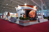 International Paint, Resin, Coatings, Composites fair 2018